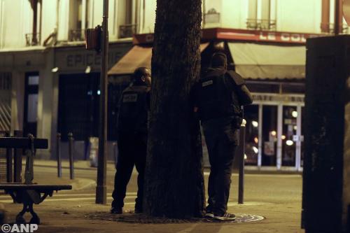 Nederlandse Suzan Yücel ontsnapt nipt aan aanslagen in Parijs