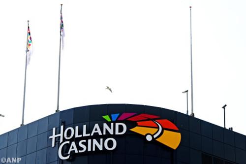 Holland Casino begint kort geding tegen FNV