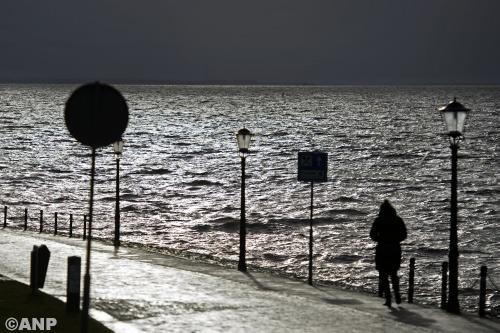 Jacht IJsselmeer geborgen, geen lichamen [+foto]