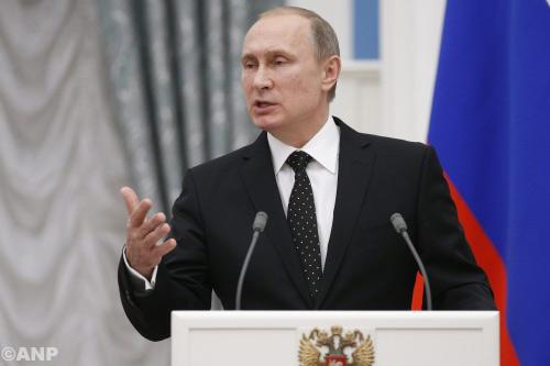 Rusland legt Turkije economische sancties op