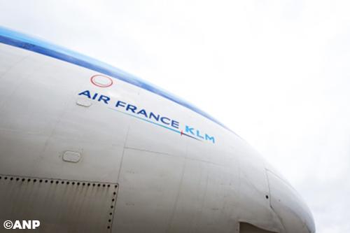 Pilotenbond had 'goed gesprek' met Air France