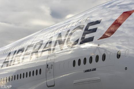 Air France wil personeel voor keuze stellen