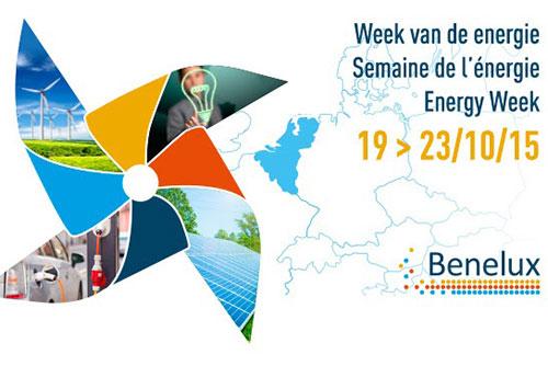 De Benelux-landen gaan duurzame mobiliteit in hun regio stimuleren