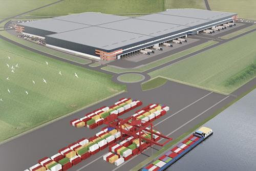 XPO Logistics huurt groot distributiecentrum in Tilburg