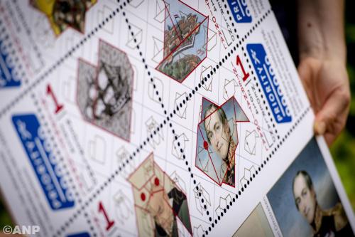 Postzegel gaat 73 cent kosten