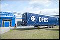 DFDS investeert 15 miljoen euro in trailervloot
