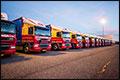 Lean and Green Award voor E. van Wijk Logistics