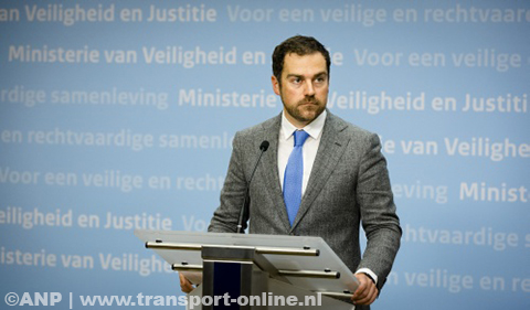 Controles aan de Nederlandse grensstreek aangescherpt