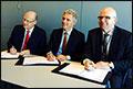 Noord-Limburg en Rotterdam intensiveren samenwerking
