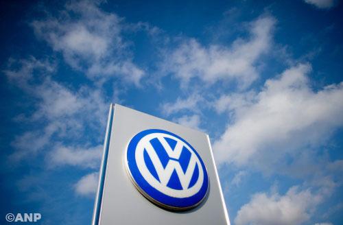 VW lijdt sterkste koersverlies in 7 jaar