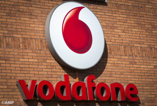 Landelijke storing treft Vodafone