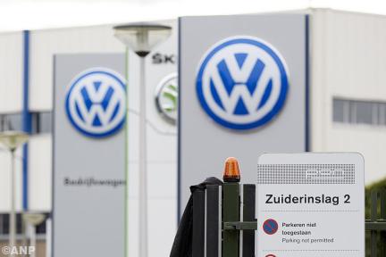 Importeur Pon: in Nederland 160.000 auto's terug