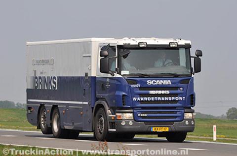 Groen licht voor overname Brink's Nederland