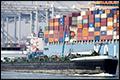 China domineert containervervoer Rotterdam