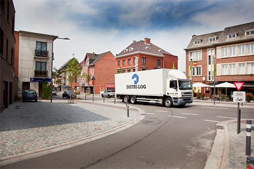 Distrilog Group wint voor de tweede keer in drie jaar de Trends Gazellen Transport & Logistics voor grote bedrijven