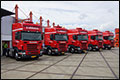Noorse SR Group en Lubbers Logistics tekenen samenwerkingsovereenkomst