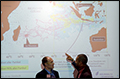 Nieuwe berekening positioneert MH370 bij Java