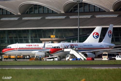Chinezen winkelen voor bijna 10 miljard dollar bij Boeing en Airbus