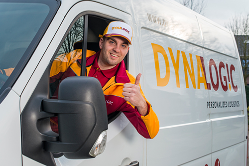 Dynalogic breidt uit met logistieke hub voor 2XLinHome in Vianen