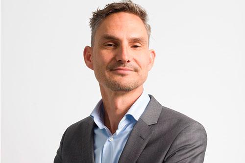 Emile Goossens benoemd tot CFO Schenker BeNeLux