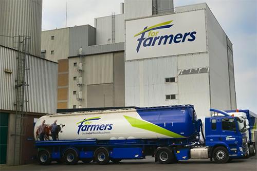 ForFarmers wil naar de Amsterdamse beurs