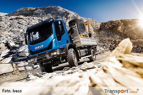 IVECO als full-range specialist naar Technische Kontakt Dagen 2016