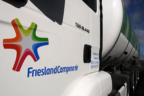 Compacte RMO voor Texel
