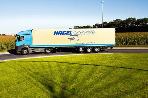 Nagel Group opent tweede vestiging en gaat samenwerken met Kivits Drunen