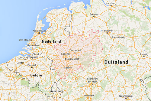 ING: Nederland onvoldoende aangehaakt op groeiregio's in Duitsland