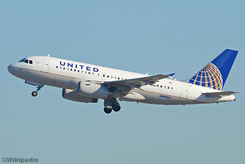 Goedkopere olie stut winst United Airlines