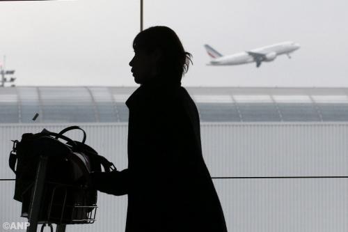 'Piloten Air France zien niets in nieuw plan'