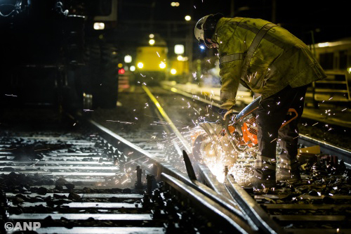 EU eens over open Europees spoornetwerk