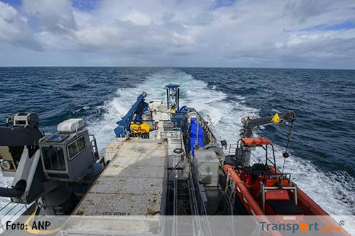 Datarecorder gezonken vrachtschip El Faro geborgen