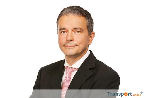 Jochen Müller wordt hoofd van Dachser Air & Sea Logistics