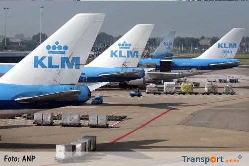 FNV bereikt cao-akkoord met KLM