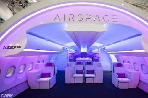'Vertraging bij levering nieuwe Airbus A330neo'