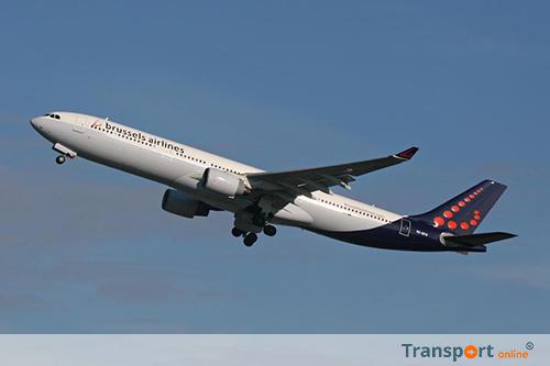 Brussels Airlines volledig in handen van Lufthansa Group