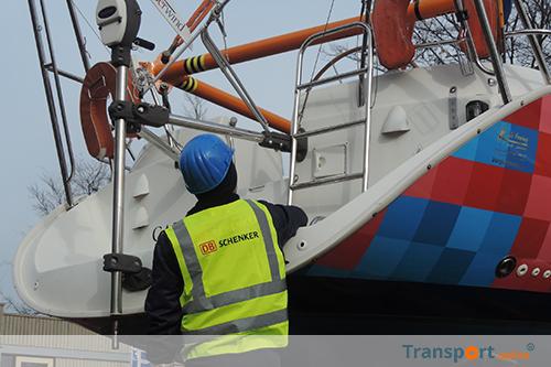Overeenkomst DB Schenker met RAI Amsterdam voor logistiek HISWA