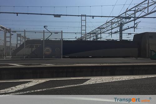 Druk bij Eurotunnel: wachttijd van 3,5 uur