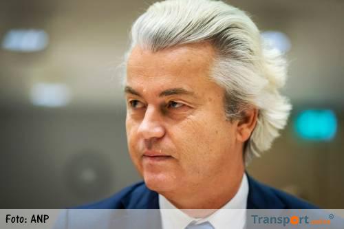Wilders wil Kamer met spoed terugroepen