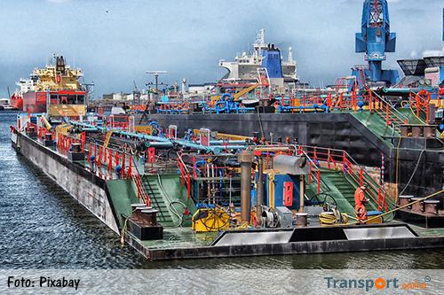 Bedrijfsleven: 'Rotterdamse haven moet slimmer'