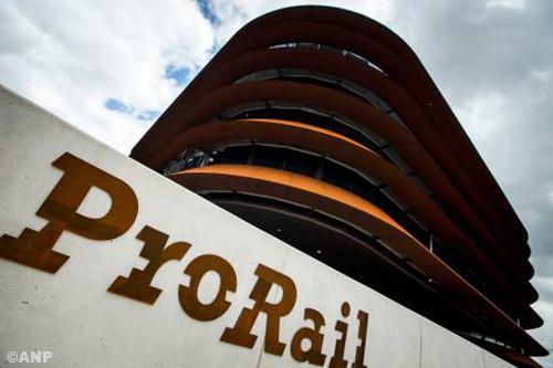 ACM: ProRail vroeg te veel van vervoerders