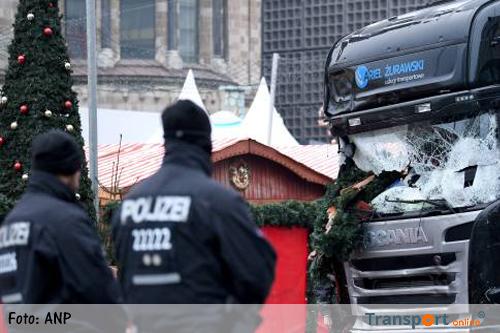'Terrorist Anis Amri mogelijk via Nederland naar Milaan'
