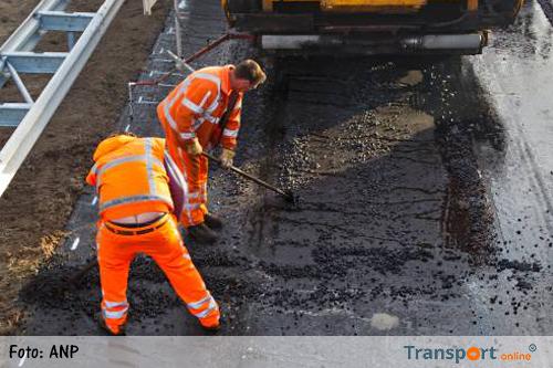 'Miljarden te weinig voor wegen en spoor'