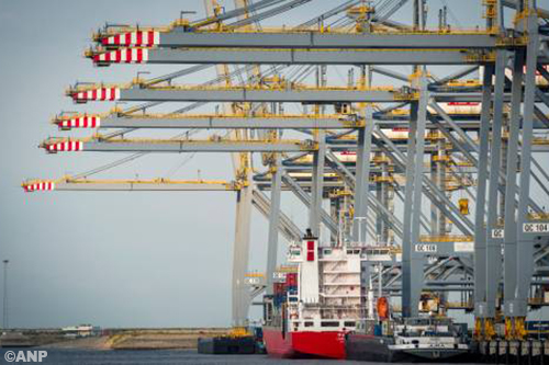 'Terminalbedrijven gaan samenwerken'