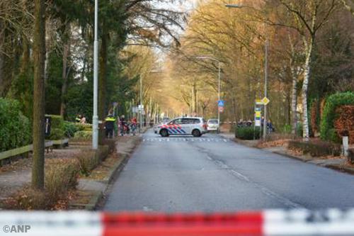 Auto ontvoerde man Nunspeet nog steeds spoorloos