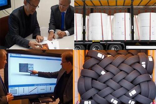 Ewals Cargo Care lanceert Mobile Quality Team