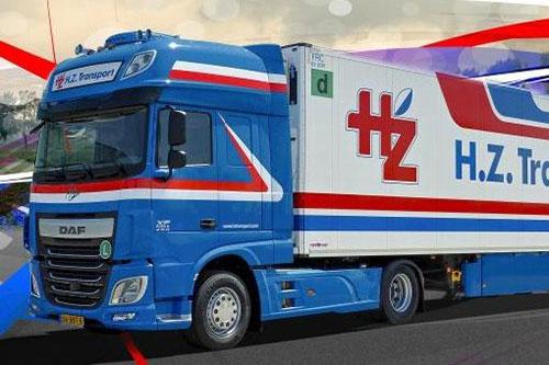 H.Z. Transport na fusie verder als H.Z. Logistics