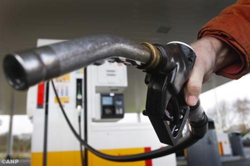 19 auto's in problemen door foute brandstof
