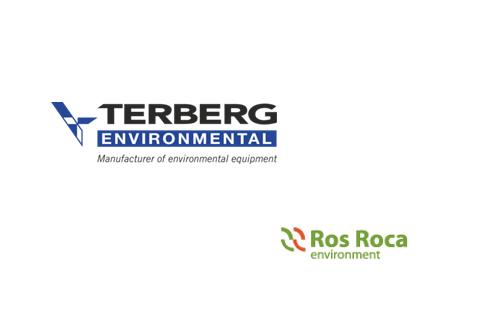 Terberg Environmental gaat fuseren met Ros Roca Environment